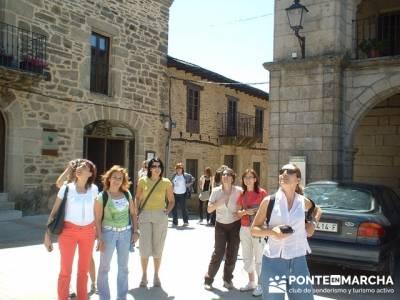 Puebla de Sanabria - viajes culturales por España; viajes de fin de año
